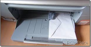 How To Print Address On Envelopes Using Ms Word Pcs Place