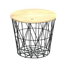 coffee table kmart wire coffee table inch round storage wire coffee table in coffee tables