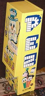 Pez Vending Machine For Sale Custom PEZ Vending Machines