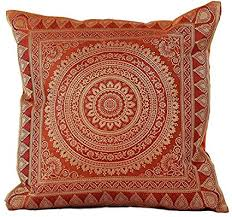 Oriental Pillow Covers