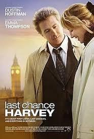 Last Chance Harvey - Wikipedia