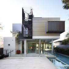Architecture Designs For Houses Entrancing Architectural Designs Of Houses  Decor Modern House Design Edward Szewczyk Architects