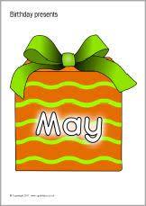 Sparklebox Birthday Charts 8 Best Birthday Chart Images Birthday Charts Birthday Chart