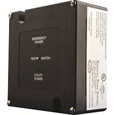 hubbell control solutions products emergency lighting bypass automatic transfer relays