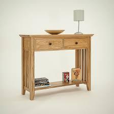 oak console tables oak hall tables. Oak Console Tables Hall K
