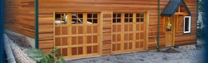 our garage doors add beauty and flexibility to your home s design