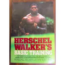 bodyweight workouts all of them with a diffe herschel walker