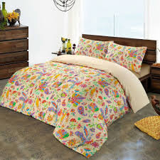 gemma deluxe hotel quality paisley 100 egyptian cotton satin duvet cover and pillowcases set peach double on on