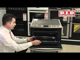 electrolux 90cm oven. electrolux electrical double free standing cooker - ekc603601x 90cm oven