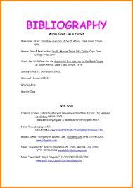 Mla Format Works Cited Resume Setups Cover Letter Sample Title Page