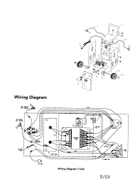 diehard model 20071230 battery charger genuine parts wiring diagram for car battery charger Wiring Diagram For Battery Charger #14