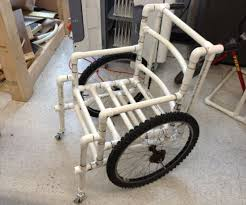 pvc wheelchair 1 inch pipe