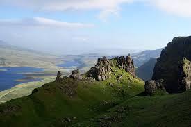 Beautiful Hilly Landscape ...