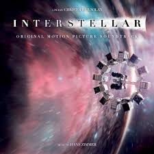 Hans Zimmer: <b>Interstellar Original Motion Picture</b> Soundtrack