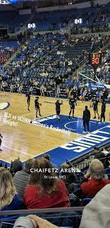 Chaifetz Arena At Saint Louis University Seating Chart Chaifetz Arena Saint Louis 2019 All You Need To Know