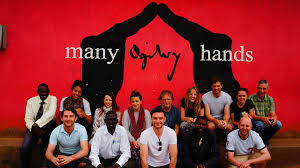 ogilvy new york office. MANY OGILVY HANDS BUILD A SCHOOL IN UGANDA Ogilvy New York Office