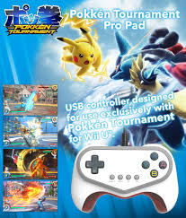 wii u pokken tour nt pro pad for nintendo wii u gamestop usb wired connection is tour nt legal and completely lag note that due to software design player one must use the wii u gamepad for local battles