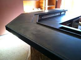 metal trim for countertops relatively gm concrete concrete metal trim for kitchen counters metal trim laminate countertops