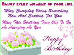 Birthday Wishes To Girlfriend Quotes The Gallery Birthday Wishes For