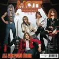 All the Live Dudes album by Mott the Hoople