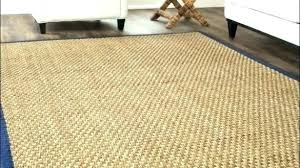 pottery barn sisal rug round rugs best home tweed roll over image to zoom bar