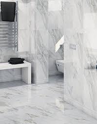 bathroom tiles. Montebello Carrara Effect Bathroom Tiles