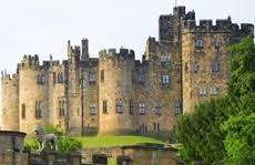 review alnwick castle alnwick castle
