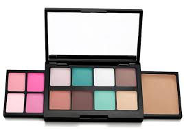 secret eyeshadow quads palettes