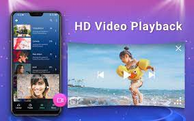 Android için Müzik Çalar - Video Oynatıcı ve Medya Oynatıcı - APK'yı İndir