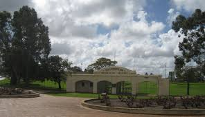 Bassendean Oval