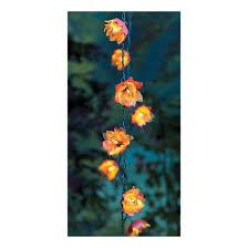 decorative string lighting. 10ct decorative string lightsmetal flower cover threshold lighting d