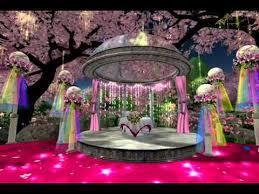 cherry blossom wedding venue youtube