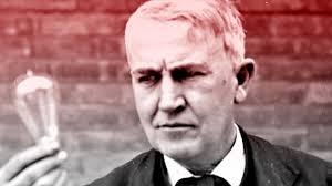 Thomas Edison For Ks1 And Ks2 Children Thomas Edison Homework Help