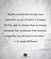New Year Photo Quotes