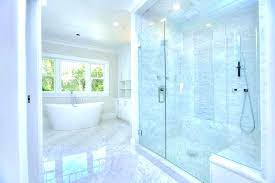 appealing carrara tile bathroom glass bathroom
