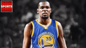 kevin durant signs with the warriors you