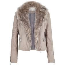 gallery women s faux fur jackets