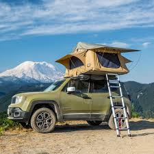 What Thule's Acquisition of Tepui Means for Overlanding ...