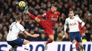 It doesn't matter where you are, our football streams are available worldwide. Tottenham Hotspur Vs Liverpool Highlights