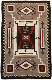 Traditional navajo rugs Weaving Navajo Crystal Storm Pattern With Whirling Logs C The Ebay Community Symbols And Motifs In Navajo Weaving Canyon Road Arts