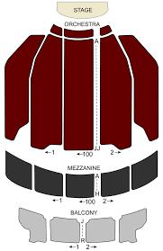 Pasadena Civic Auditorium Pasadena Ca Seating Chart