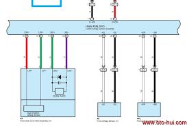 toyota prius plug in hybrid vehicle 2010 wiring diagram free receptacle wiring diagram examples at Plug In Wiring Diagram