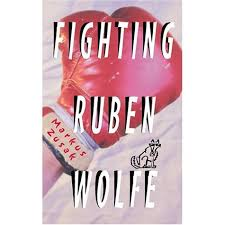 ruben wolfe essay fighting ruben wolfe essay