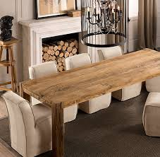 gorgeous reclaimed wood dining table design for our dining room vintage interior furniture classic chandelier
