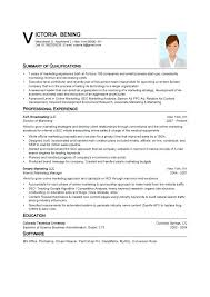 Professional Cv Format 2017 – Mealsfrommaine.org