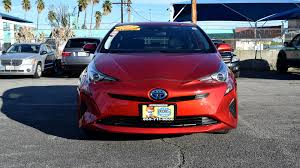 Toyota Crystal Light Used Cars 2017 Toyota Prius Two Eco Used Cars Los Angeles Auto