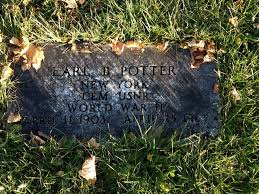 Earl Byron Potter (1903-1963) - Find A Grave Memorial