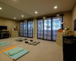 Small Picture Asian Home Yoga Studio Design Ideas Pictures Remodel Decor