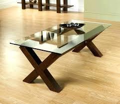 diy dining table base table base for glass top incredible interior design 2 diy x base