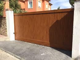 Corredera Exterior Con Herrajes Ocultos CELCAST  Puertas CastallaPuertas Correderas Aluminio Exterior